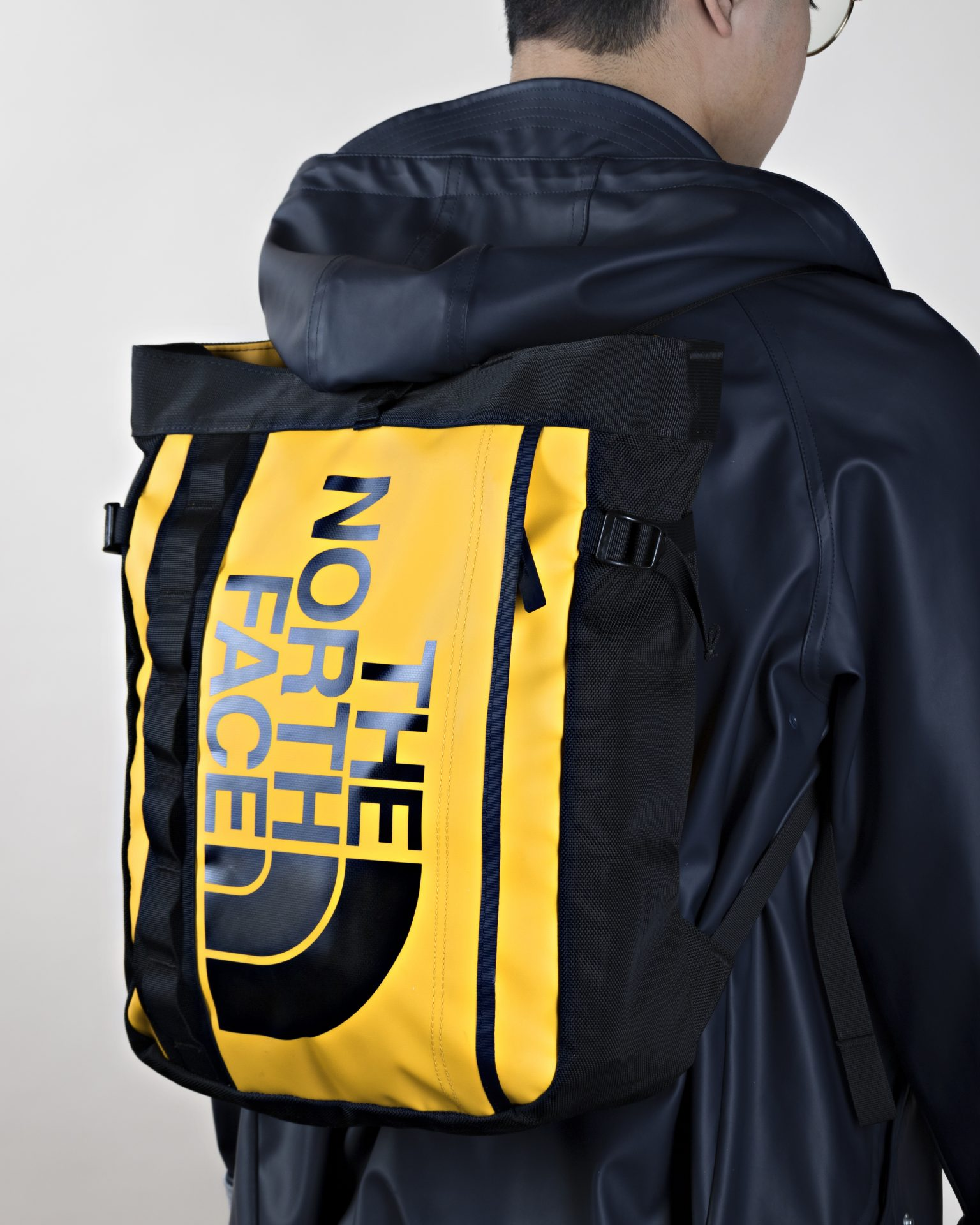 Productfotografie - The North Face Packshot Tote Bag