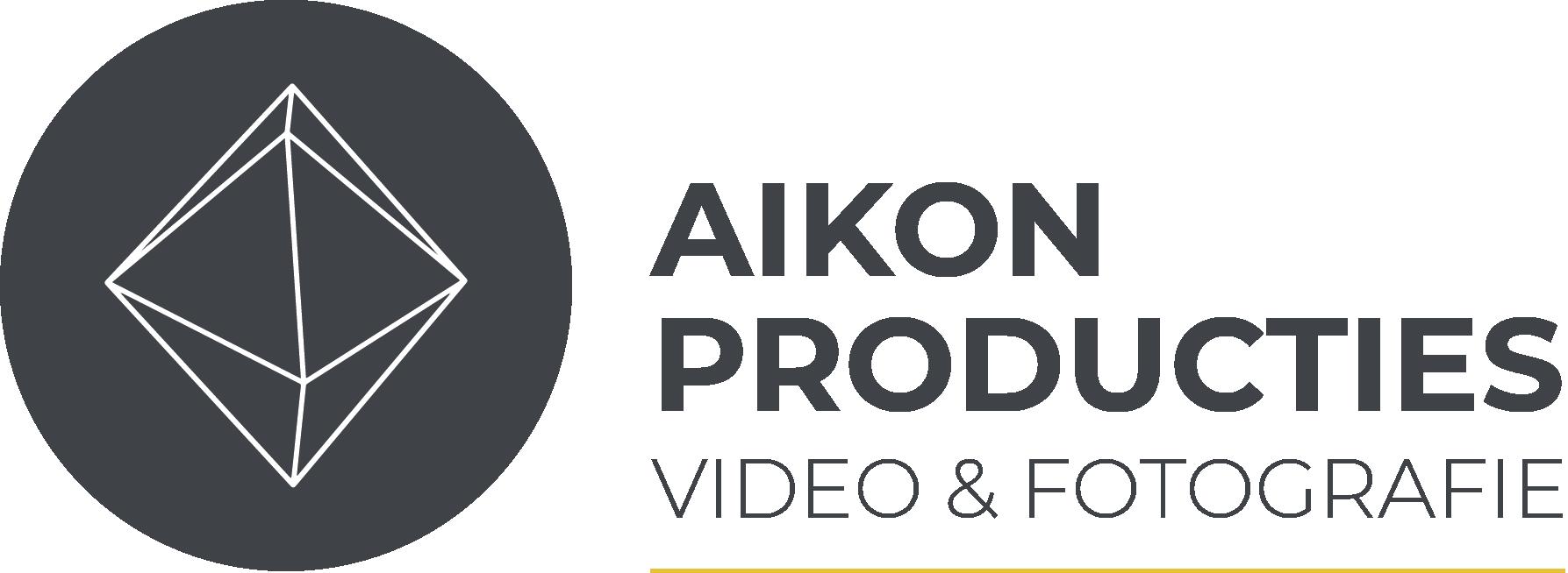 Aikon Producties logo